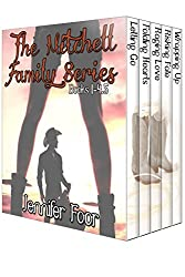 The Mitchell Family Series BoxSet 1-4.5