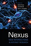 Nexus, Daniel Araya and Yana Breindl, 1433109700