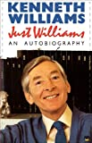 The Kenneth Williams Diaries Amazon Co Uk Russell Davies
