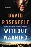 Without Warning, David Rosenfelt, 125002479X