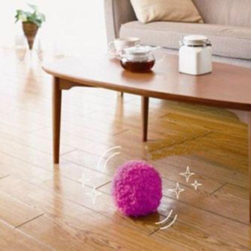 robotic ball mop - 1