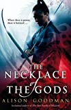 alison goodman - Necklace of the Gods