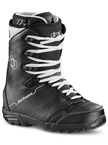 Northwave Damen Snowboard Boots schwarz 26 1/2