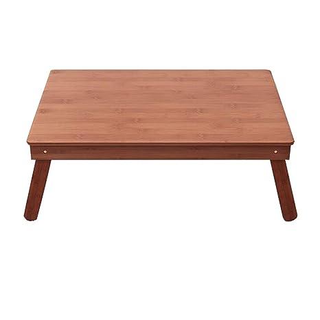 Amazon.com: Muebles de salón CJC mesas portátil plegable de ...