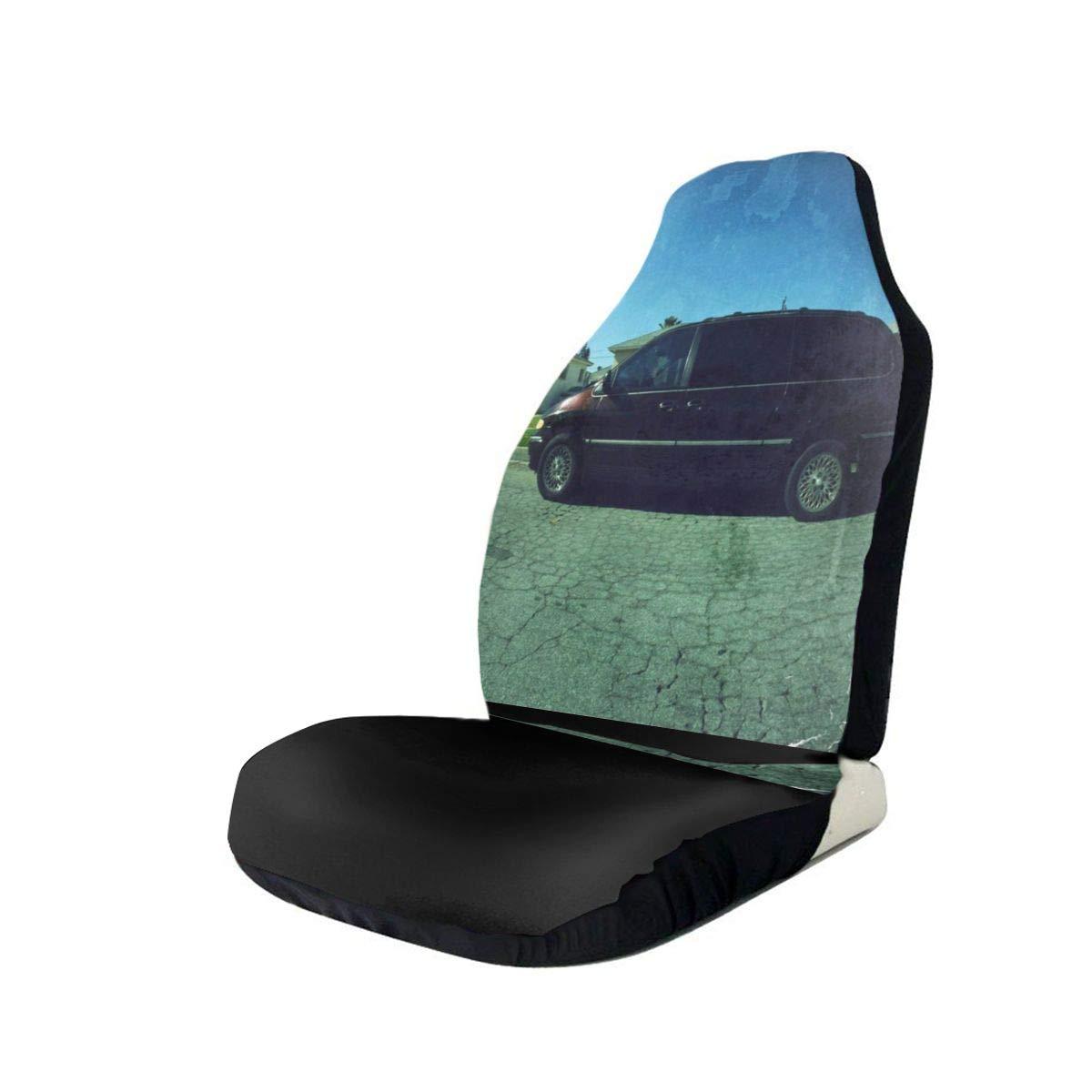 Wondrous Amazon Com Car Seat Covers Kendrick Lamar Good Kid M A A D Andrewgaddart Wooden Chair Designs For Living Room Andrewgaddartcom