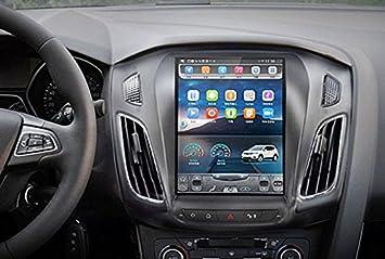 amazon com 10 4 inch quadcore android 6 0 1280x800 car vertical rh amazon com 2014 Ford Focus Titanium 2014 Ford Focus Hatchback Blue