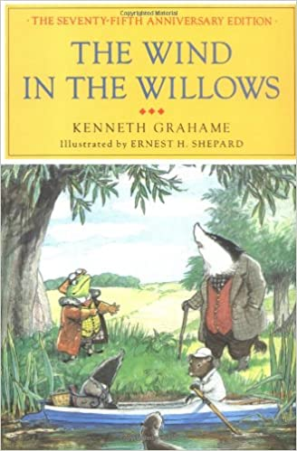 Image result for wind in the willows amazon