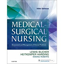 Medical-Surgical Nursing - E-Book: Assessment and Management of Clinical Problems, Single Volume