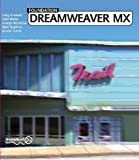img - for Foundation Macromedia Dreamweaver MX by Jerome Turner (2002-10-01) book / textbook / text book
