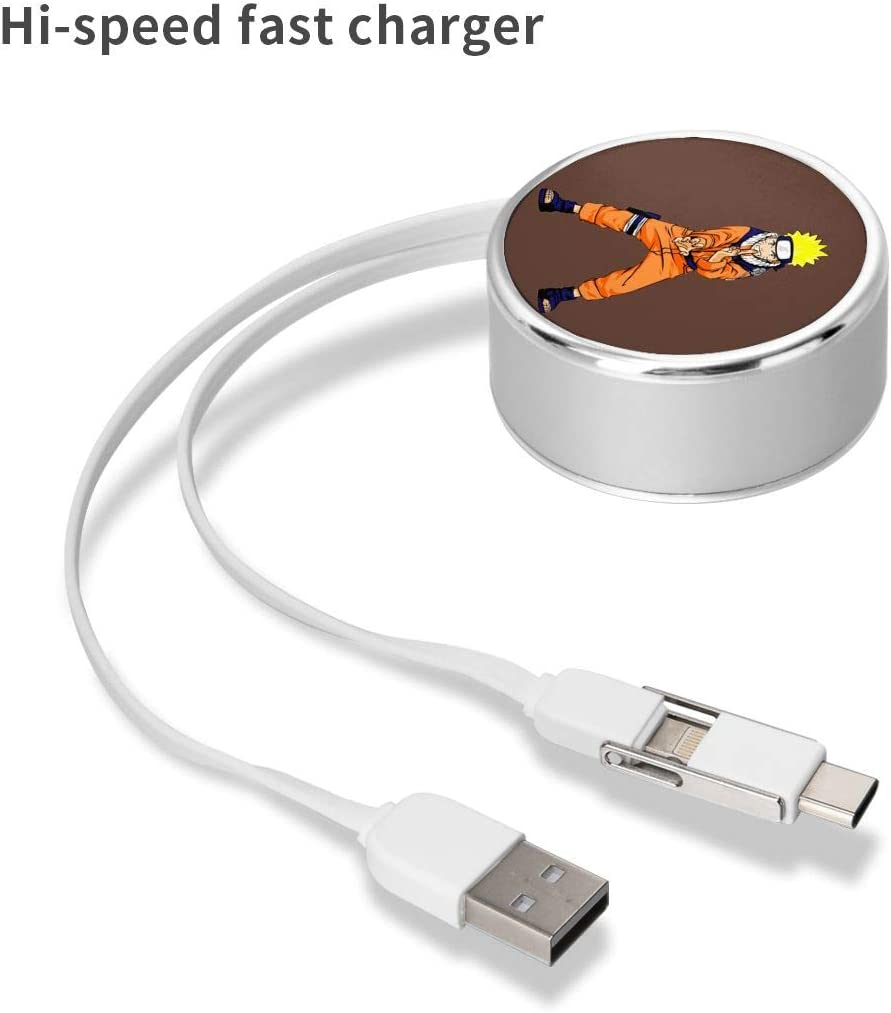 Mudrekj Design Name Personalizationdesign Name Cool Three-in-One Data Cable Suitable for Family