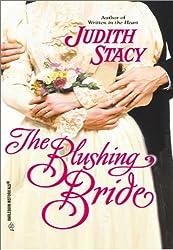 The Blushing Bride (Historical, 521)