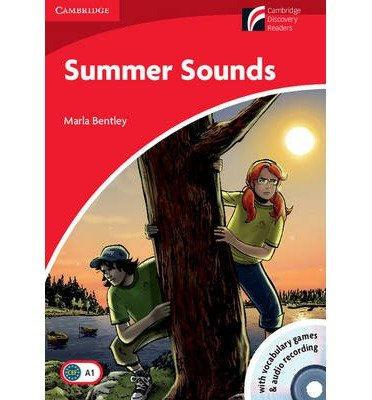Summer Sounds Level 1 Beginner/Elementary with CD-ROM/Audio CD: Level 1 (Cambridge Discovery Readers) (Mixed media product) - Common PDF