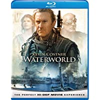 Deals on Waterworld Blu-ray