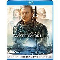 Deals on Waterworld Blu-ray