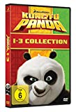 Kung Fu Panda 1-3 Collection, 3 DVD
