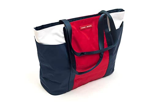 Amazon.com: Tommy Hilfiger - Bolsa de nailon para bolsas: Shoes