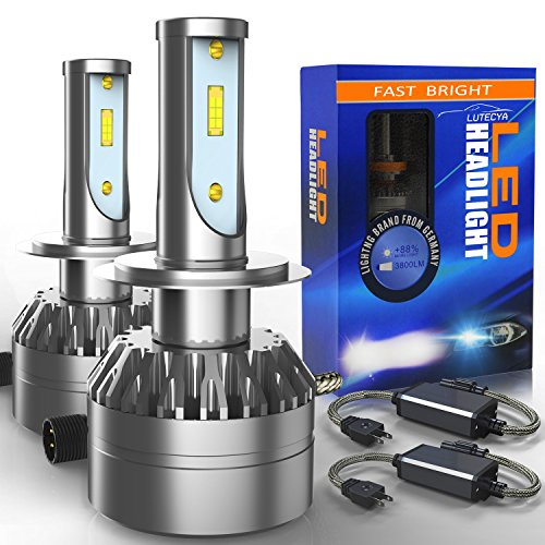 Cree Led Fog Light Bulbs Review in Florida - 1
