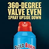 Gold Bond No Mess Foot Powder Spray, 7 Oz, Fresh