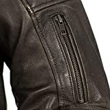 First MFG Co. - Commuter - Men's Motorcycle Leather