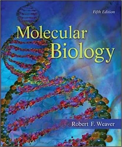 weaver molecular biology solution