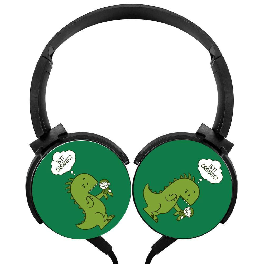 最愛 is メンズ It 有機恐竜ヘッドフォン is 3Dプリント オーバーイヤー 軽量 軽量 ヘッドフォン キッズ メンズ レディース B07HBLFVB1, ドラゴンスター:e6880aa5 --- nicolasalvioli.com