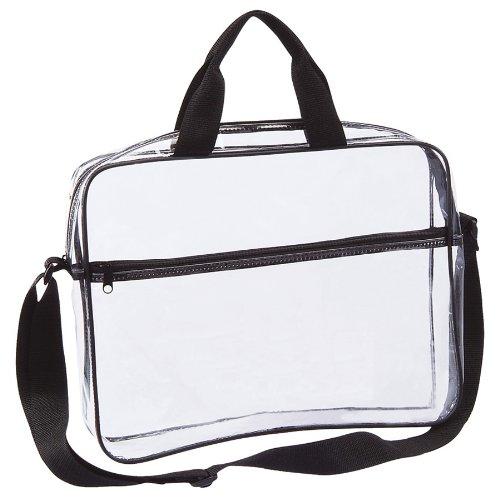 Clear Portfolio Briefcase ()