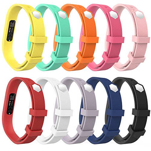 MoKo Fastener Replacement Wireless Wristband
