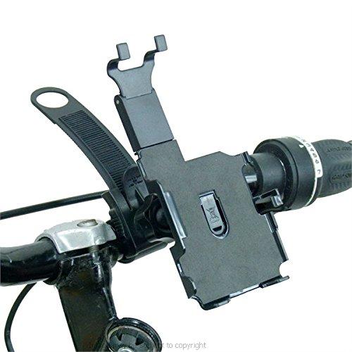 TC Locking Strap Bike Cycle Handlebar Mount Holder for Nokia Lumia 830 (sku 20995)