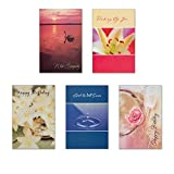 10 All Occasion Cards with Envelopes - Boxed