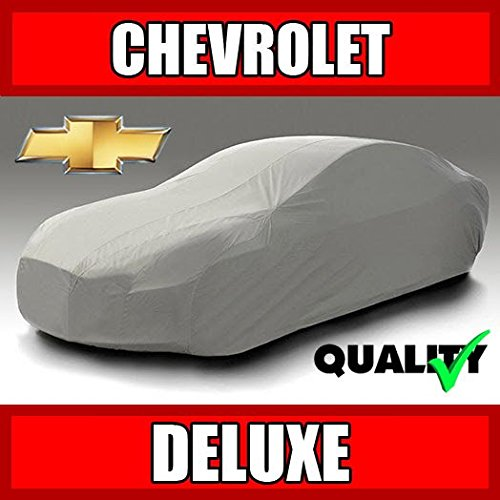 autopartsmarket Chevy Deluxe 2-Door Coupe 1941 1942 1943 1944 1945 1946 1947 1948Ultimate Waterproof Custom-Fit Car -