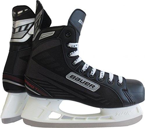 BAUER SPORTS GMBH Supreme Speed TI SR. Eishockey-Skate - 8