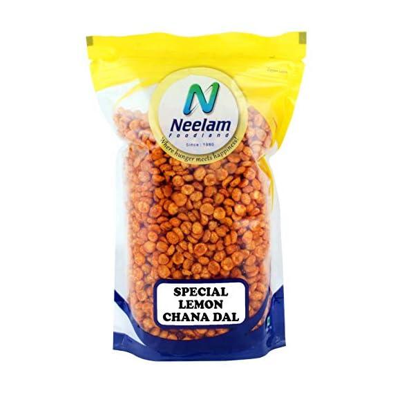 Neelam Foodland Special Lemon Chana DAL (400G)