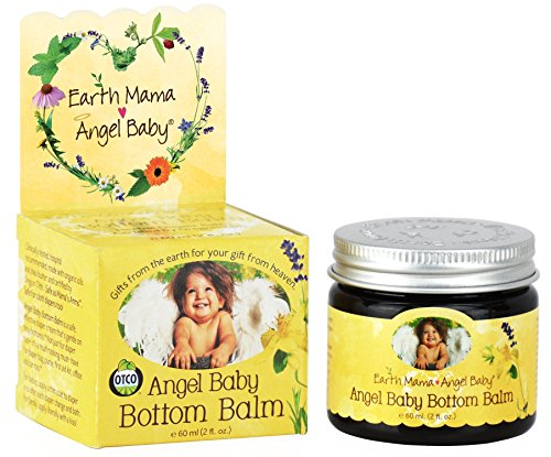 ANGEL BABY BOTTOM BALM pack of 22 by Earth Mama Angel Baby