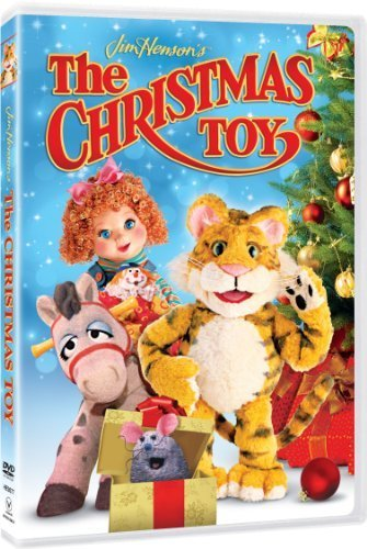 The Christmas Toy by Jim Henson Jim Henson's The Christmas Toy