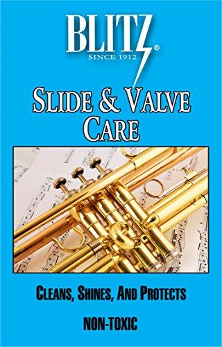 Valve Care - 8