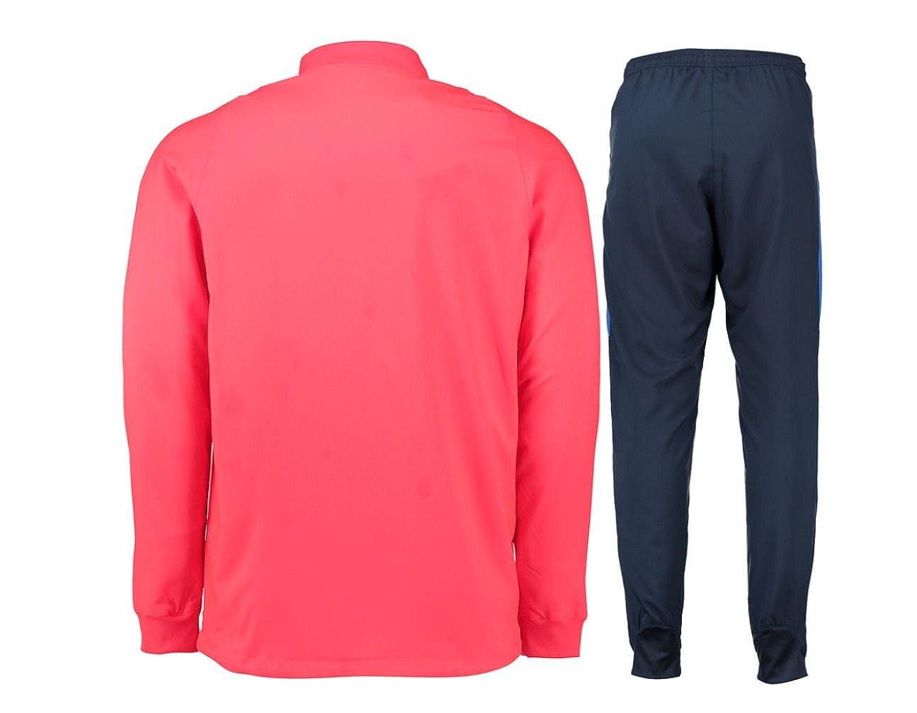 Nike FCB Y NK Dry TRK Suit SQD W - Chándal de Training Junior FC ...
