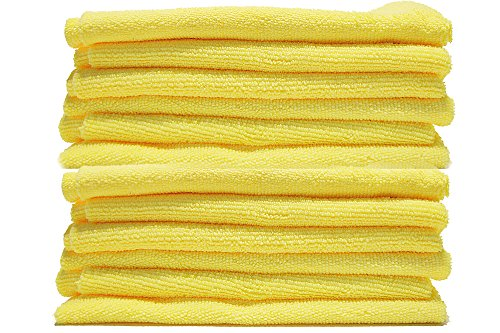 Edgeless All purpose Microfiber Terry 12 pack product image