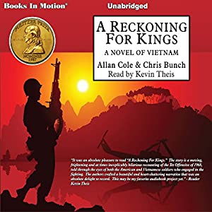 A Reckoning for Kings Audiobook