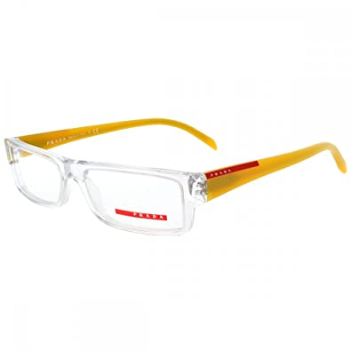 ae67a1b68ba Glasses for man Prada Linea Rossa PS01AV GW11O1 - width 51  Amazon.co.uk   Shoes   Bags
