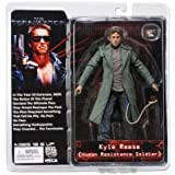 """Terminator Collection S3 - Kyle Reese - 7"""" Scale Action Figure"""
