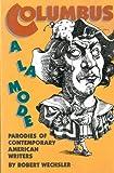 Columbus a la Mode, Robert Wechsler, 0945774168