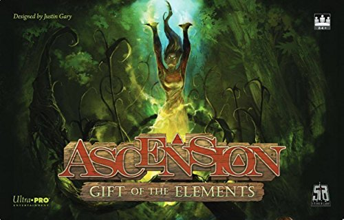 Ascension: Gift of the - Stones Ascension