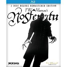Nosferatu: Kino Classics 2-Disc Deluxe Remastered Edition