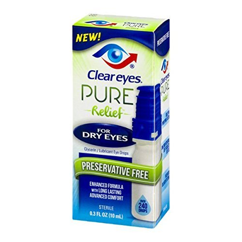 clear-eyes-preservative-free-pure-relief-for-dry-eyes-3-fluid-ounces-by-clear-eyes