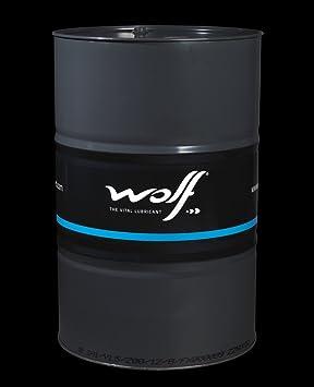 Bidón aceite L 205 de transmisión Wolf OfficialTech 75W90 G50 ...