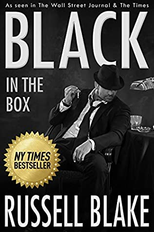 book cover of Black In The Box