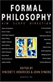 img - for Formal Philosophy (2005-12-01) book / textbook / text book