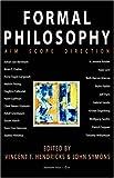 img - for Formal Philosophy by Johan van Benthem (2005-12-01) book / textbook / text book