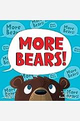 More Bears! Kindle Edition