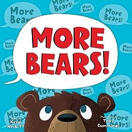 More Bears Kenn Nesbitt ebook product image